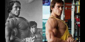 Arnold Schwarzenegger Schwarzenegger Arnie Arnold Terminator