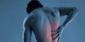 unterer rücken schmerzen lösen