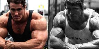 Arnold schwarzenegger, Schwarzenegger, Terminator, Arnie, Trump, Arnold