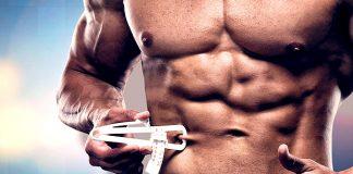 Sixpack Muskeln aufbauen