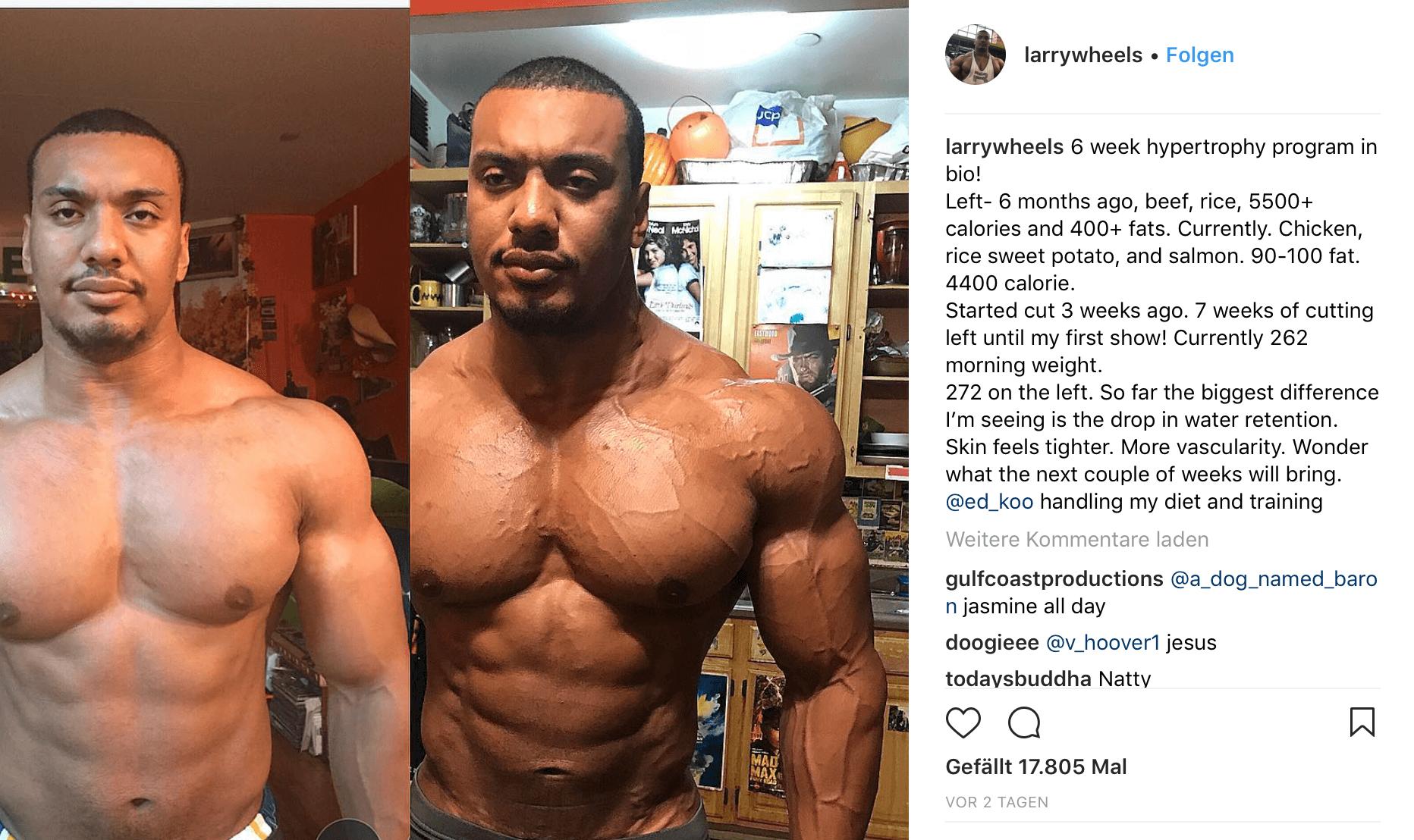 The Future Of steroide nebenwirkungen