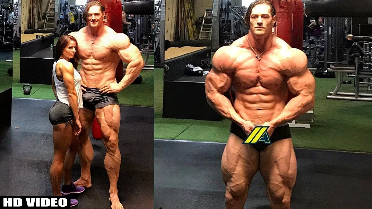 Natural Steroids To Build Muscle