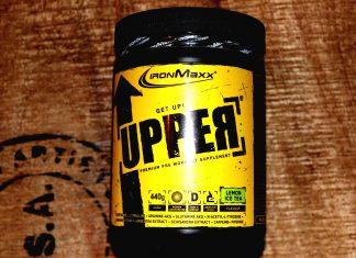 Ironmaxx Upper im Test