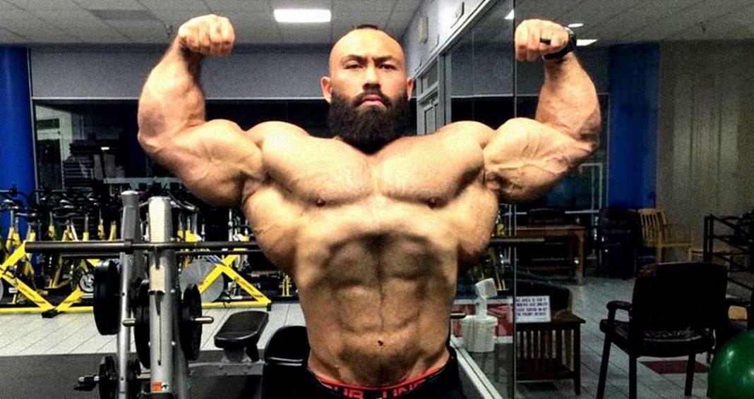 """Jason Huh: """"Profi Bodybuilding Hat Sich Für Mich Einfach"""