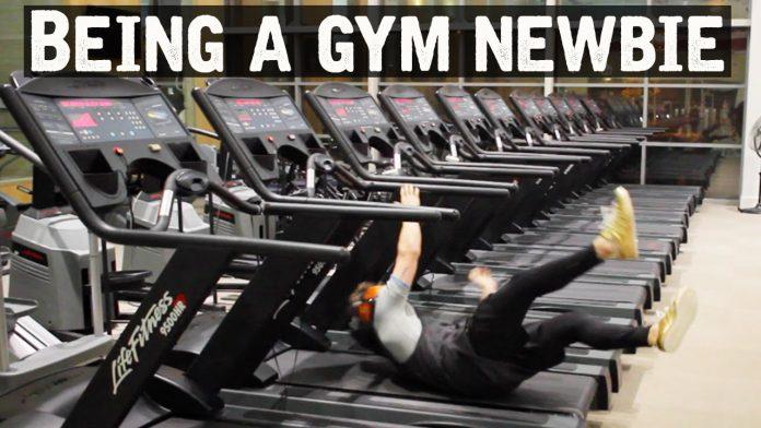 Januar Fitnessstudiomitglieder