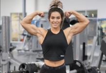 Glutamin BCAA Muskelaufbau