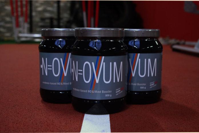 sciba nutrition novum