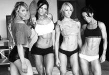 Überleg' Dir gut, ob Du ein Fitness Mädel daten willst oder nicht!