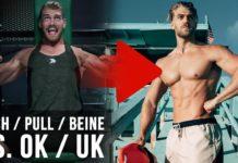 Damit Klappt Der Muskelaufbau Das Geheimrezept Von Bodybuilding